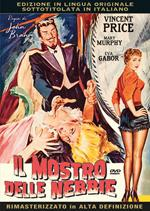 Il mostro delle nebbie (DVD)