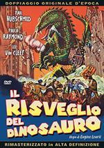 Il risveglio del dinosauro (DVD)