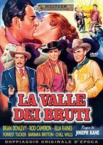La valle dei bruti (DVD)