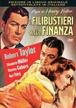 I filibustieri della finanza (DVD)