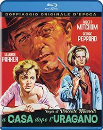 A casa dopo l'uragano (Blu-ray) di Vincente Minnelli - Blu-ray