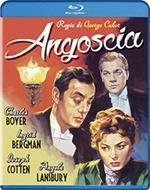Angosica (Blu-ray)