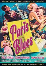 Paris Blues (DVD)