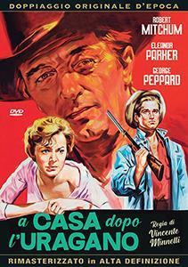 casa dopo l'uragano (DVD) di Vincente Minnelli - DVD