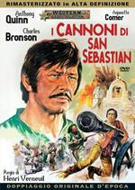 I cannoni di San Sebastian (DVD)
