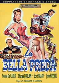 La bella preda (DVD)