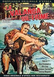 La valanga sul fiume (DVD)