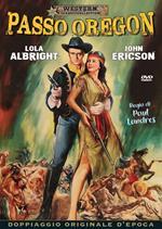 Passo Oregon (DVD)