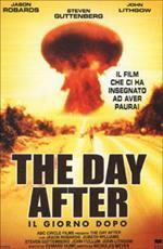 The Day After. Il giorno dopo (DVD)