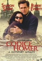 Codice Homer (DVD)