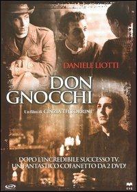 Don Gnocchi (2 DVD) di Cinzia Th Torrini - DVD
