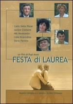 Festa di laurea (DVD)