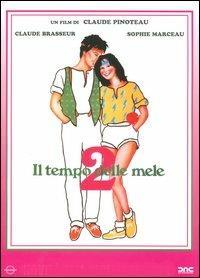 Il tempo delle mele 2 di Claude Pinoteau - DVD