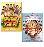 Natale in Sud Africa - Natale a Beverly Hills (2 DVD)