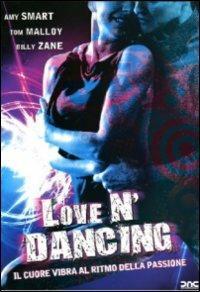 Love N'Dancing di Robert Iscove - DVD