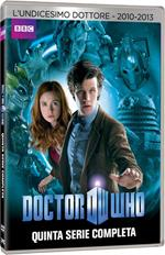 Doctor Who. Stagione 5