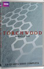 Torchwood. Serie 4 (4 DVD)