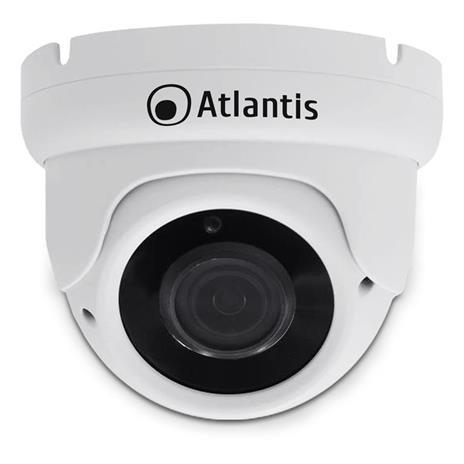 Atlantis Land A11-UX826A-DP telecamera di sorveglianza Telecamera di sicurezza IP Interno e esterno Cupola Soffitto