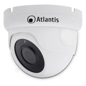 Atlantis Land A11-UX826A-DP telecamera di sorveglianza Telecamera di sicurezza IP Interno e esterno Cupola Soffitto - 2