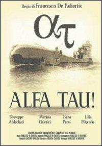 Alfa Tau! di Francesco De Robertis - DVD