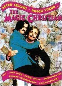 The Magic Christian di Joseph McGrath - DVD