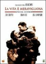 La vita è meravigliosa (DVD)