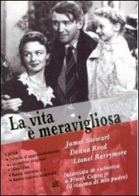 La vita è meravigliosa di Frank Capra - DVD