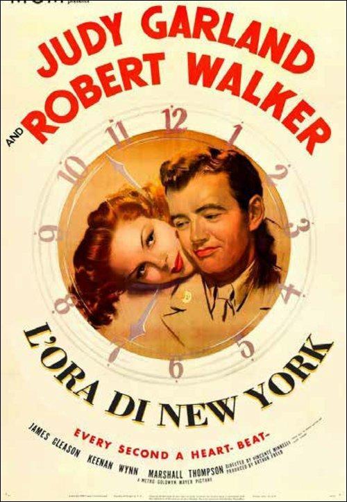 L' ora di New York di Vincente Minnelli - DVD