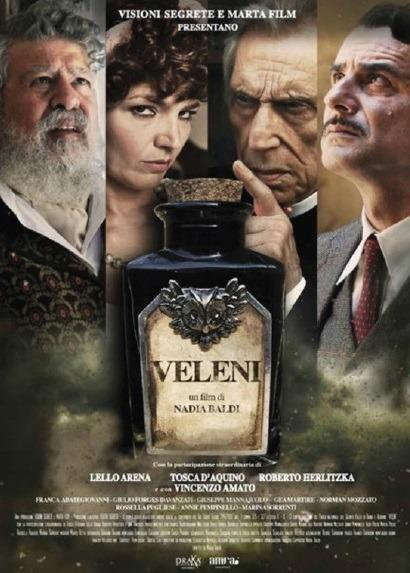 Veleni (DVD) di Nadia Baldi - DVD