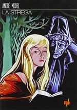 La strega (DVD)