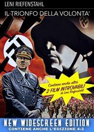 Il trionfo della volontà (DVD)