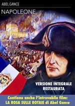 Napoleone. Versione integrale restaurata (DVD)