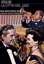La città del Jazz (DVD)