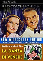 Broadway Melody of 1940 - La danza di Venere (DVD)