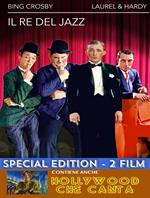 Il re del Jazz - Hollywood che canta (DVD)