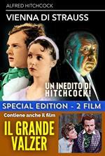 Vienna di Strauss - Il grande valzer (DVD)