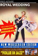 Royal Wedding - The Merry Widow (DVD)