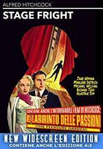 Stage Fright (1950) - Il Labirinto Delle Passioni (1929) (DVD)