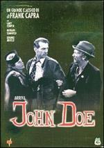 Arriva John Doe (DVD)