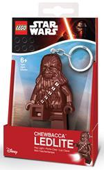 Portachiavi Torcia Star Wars Chewbecca