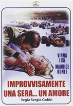 Improvvisamente una sera… Un Amore (DVD)