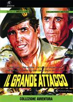 Il grande attacco (DVD)