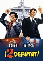 I 2 deputati (DVD)
