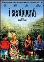 I sentimenti (DVD)