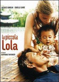 La piccola Lola (DVD) di Bertrand Tavernier - DVD