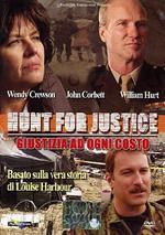 Hunt for Justice. Giustizia ad ogni costo (DVD)