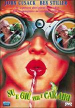 Su e giù per i Caraibi (DVD)
