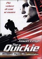 Decisione rapida - The Quickie (DVD)