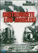Distruggete Los Angeles (DVD)