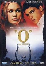'O' come Otello